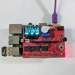 Raspberry Pi MISC Board 06