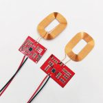 Wireless Charge Receiver Board QI 02