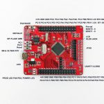 STM32 Mini Development Board R3, STM32F103RCT6 02