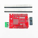 RGB LED Matrix Panel Drive Board Kit for Arduino