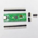 STM32F401 Mini DEV Board, STM32F401CCU6