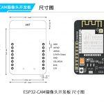 ESP32-CAM Mini WIFI Camera Dev. Module 04