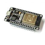 ESP32-Goo Mini Development Board, Wifi Bluetooth Dual Core 02