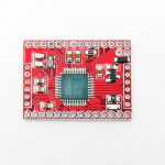 SAMD21 Ultra Mini Development Board, ARM Cortex-M0, 32-bit 02