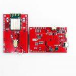ESP8266 Mini-Dev Platform Board 01