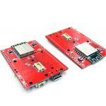 ESP8266 Mini-Dev Platform Board 03