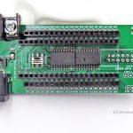 ESP32 I2S DMA Matrix LED Drive 01