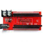 RGB Matrix Panel Drive Interface Board for ESP32 DMA 01