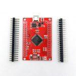 AVR128DB64 Mini Develpment Baord AVR128 01