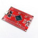AVR128DB64 Mini Develpment Baord AVR128 03
