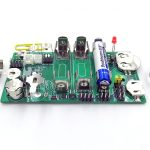 Coin Cell Bank Battery Holder Board 3