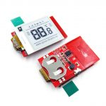 Pocket E-Paper With NFC Reader Write Board 3