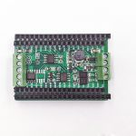 ESP32 CAN RS-485 Wire Interface Shield 01